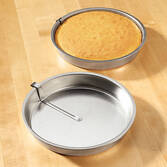 Easy Release Cake Pan