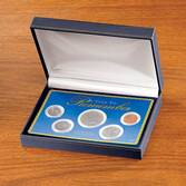Dated Coin Set 1934-1964