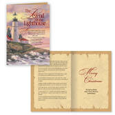 Lighthouse Legend Christmas Card Set of 20   Card Only Personalization