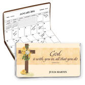 Cross 2 Year Pocket Planner