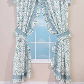 Melissa Floral Curtains