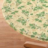 Ivy Elasticized Table Cover  42