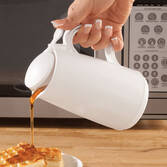 Microwave Syrup Dispenser