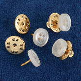 No Sew Buttons, Set of 24