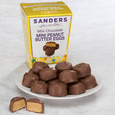 Sanders Milk Chocolate Mini Peanut Butter Eggs