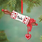 Personalized Rolling Pin Ornament