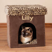 Personalized Pet Bungalow