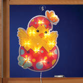 Chick Shimmer Light by Northwoods Illuminations™