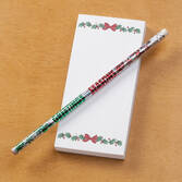 Holly Notepad Set