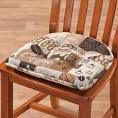 Coffee Chair Pad