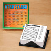 Word Search Desk Calendar