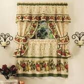 6 Piece Window in a Bag - Apple Orchard Design