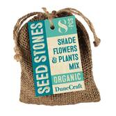 Seed Stones - Shade Flowers & Plants Mix